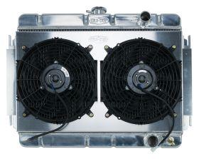 """Cold Case 64-65 Chevelle/El Camino MT   Dual 12"""" CHE541K"""