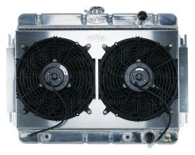 """Cold Case 64-65 Chevelle/El Camino AT   Dual 12"""" CHE541AK"""