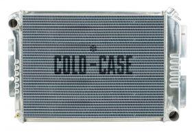 Cold Case 67-69 Camaro BB / Firebird  MT CHC11