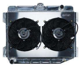 """Cold Case 70-74 Challenger 17"""" x 26"""" MT         Dual 12"""" MOP754K"""