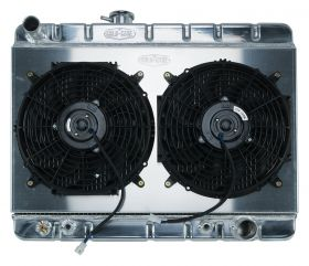 "Cold Case 66-67 GTO w/ AC AT      Dual 12"" GPG38AK"