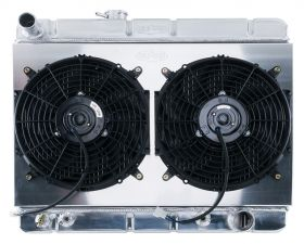 """Cold Case 66-67 GTO w/o AC AT SD   Dual 12"""" GPG34ASK"""