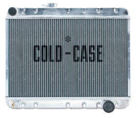 Cold Case 66-67 GTO w/o AC MT  GPG34