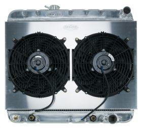Cold Case 65 GTO Non A/C AT KIT GPG20K