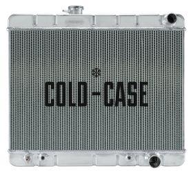 Cold Case 65 GTO w/o AC GPG20