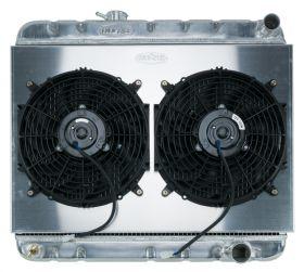 Cold Case 65 GTO w/o AC MT Fan Kit GPG18K