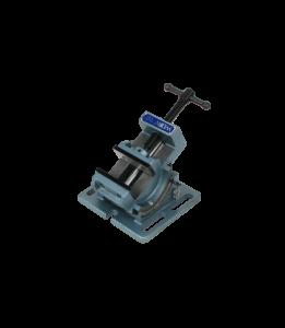 Wilton CR3 - 3 Inch Cradle Style Angle Drill Press Vise 11753
