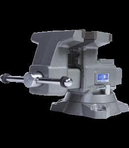 Wilton 4650R - Reversible Vise 6-1/2 InchJaw with Swivel Base 28822