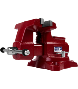 Wilton 656UHD - Utility HD Vise 6-1/2 InchJaw with Swivel Base 28815