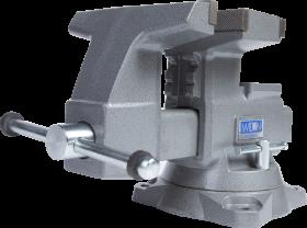 Wilton 4800R - Reversible Vise 8 InchJaw with Swivel Base 28823