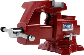 Wilton 675U - Utility Vise 5-1/2 InchJaw with Swivel Base 28819