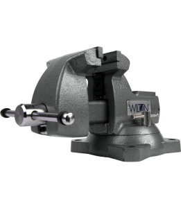 Wilton 745 - Mechanics Vise 5 InchJaw with Swivel Base 21400