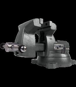 Wilton 746 - Mechanics Vise 6 Inch Jaw with Swivel Base 21500