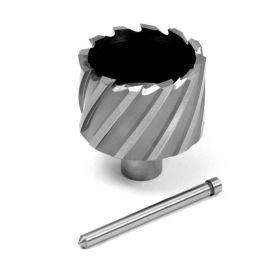 Evolution Power Tools 2 1/4 In. Dia. x 1 In. Depth Cyclone Premium Grade Cutter CC225