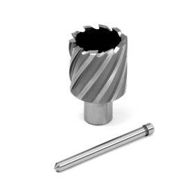 Evolution Power Tools 1 11/16 In. Dia. x 1 In. Depth Cyclone Premium Grade Cutter CC168