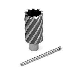 Evolution Power Tools 1 5/8 In. Dia. x 2 In. Depth Cyclone Premium Grade Cutter CC162L