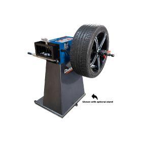Dannmar Post Mount Wheel Balancer Manual Spin 110V  MB 240X 5140161