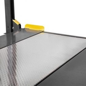 Dannmar Short Aluminum Sold Deck 5210207