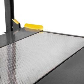 Dannmar Long Aluminum Sold Deck 5210174