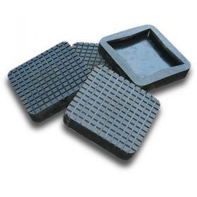 Dannmar Polyurethane Lift Pad Slip Over Square Set of 4 5700217