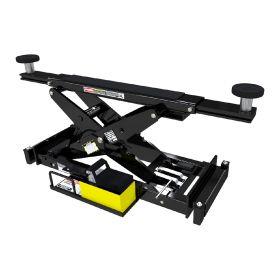 Dannmar 4500 lb. Capacity Rolling Bridge Jack DJ 4500 5175327