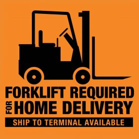 Dannmar 9000 lb. Capacity 4 Post Lift D4 9X 5175321