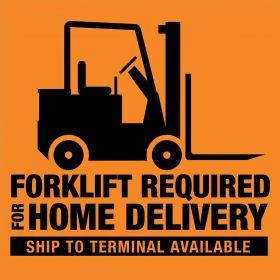 Dannmar 12000 lb. Capacity 4 Post Lift D4 12A 5175318