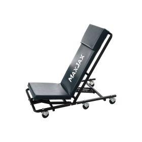 MaxJax Professional Hi-Low Adjustable Upright Creeper Seat 5150027