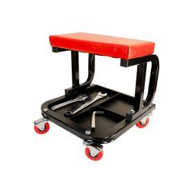 MaxJax Rolling Work Seat RST 1WS 5150514