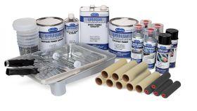 eastwood optiflow roll on primer epoxy urethane automotive