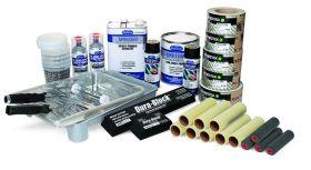 eastwood complete optiflow epoxy primer system automotive