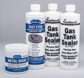 Gas Tank Sealer Kits