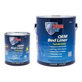 POR-15 OEM Bed Liner Black 49704 & 49701