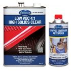 Eastwood Low VOC 4:1 High Solid Clear Gallon
