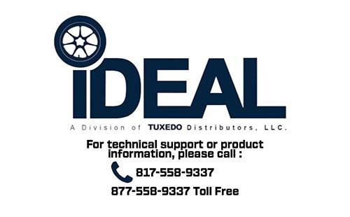 Tuxedo Tech Support